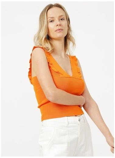 Twist Kazak Oranj